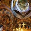 Voronet Monastery tourism destinations