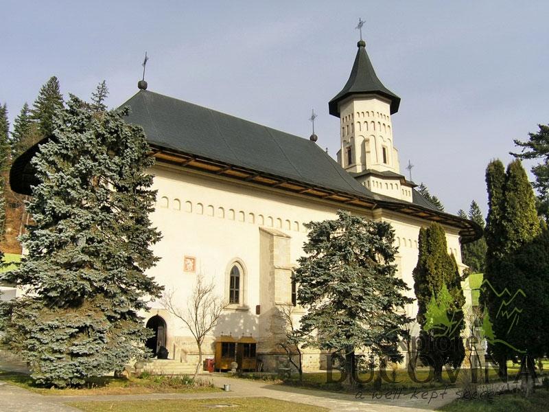 Manastirea-Slatina